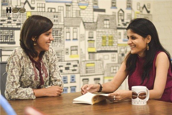 Interviewing Debashri Banerjee